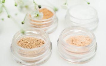 保湿力も高い!肌にやさしいオーガニック化粧品の選び方