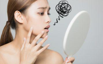 肌の乾燥の原因って?乾燥肌さんにおすすめの高保湿化粧品