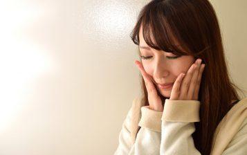 顔の痒みは乾燥が原因!?発酵パワーで肌トラブル撃退!